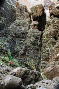 Barranco Masca - fantastic gorge