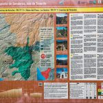 Information board - Camino PR TF-71