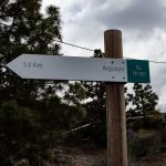 signpost to Arguayo